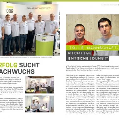 Artikel lesen unter http://www.obg-gruppe.de/2594/Kommunikation/Publikationen