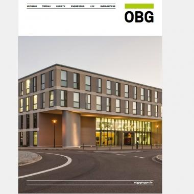 Folder komplett lesen unter http://www.obg-gruppe.de/2594/Kommunikation/Publikationen