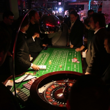 EIKONA Casino Night 2017