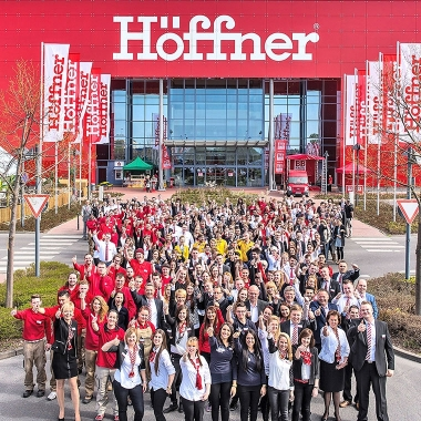 Hoffner Mobelgesellschaft Als Arbeitgeber Gehalt Karriere
