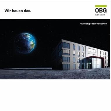 Imagekampagne der OBG Rhein-Neckar in 2017