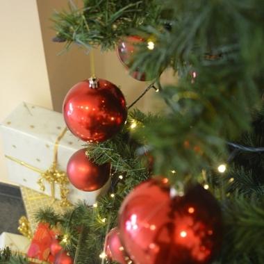 Weihnachtsbaum-Impressionen