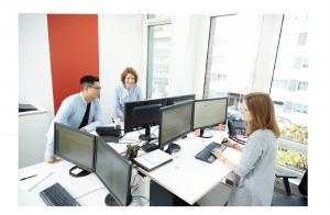 Pfiff Mobel Als Arbeitgeber Gehalt Karriere Benefits Kununu