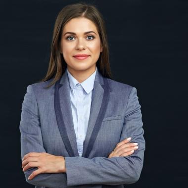 Leonie Grafenschäfer, Senior Consultant
