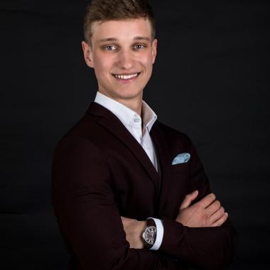 Lucas Masur, Junior Consultant, Köln