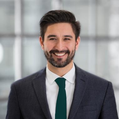 Alexander S. Falkenberg - Geschäftsführer
