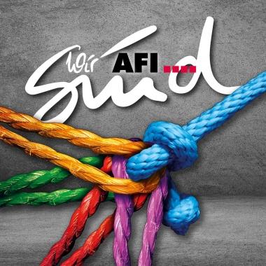 Wir sind AFI