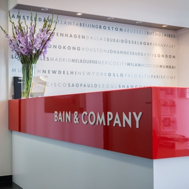 Bain & Company Germany Inc als Arbeitgeber: Gehalt, Karriere ...