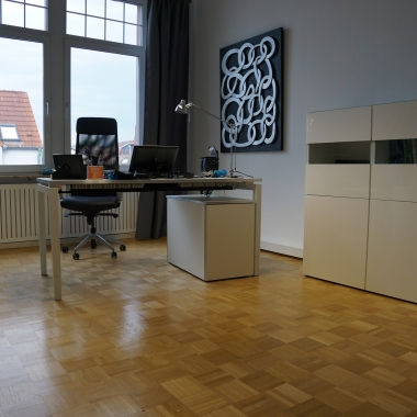 Büro in Bad Homburg