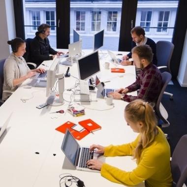 FACELIFT brand building technologies als Arbeitgeber: Gehalt ...