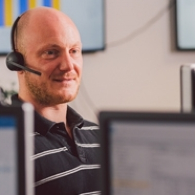 mod IT Services - ServiceDesk