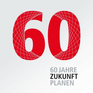 Schüßler-Plan feierte in 2018 sein 60-jähriges Firmenjubiläum.