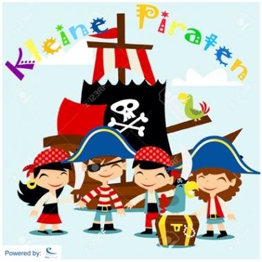 """AdmiralDirekt.de Kita """"Kleine Piraten"""""""