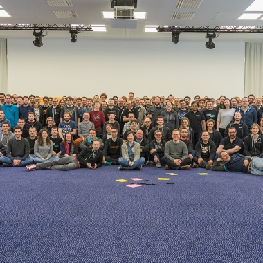 codecentric Conference 2018 in Soltau
