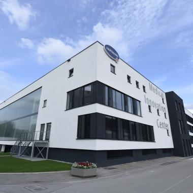 Medical Innovation Center, Heidenheim