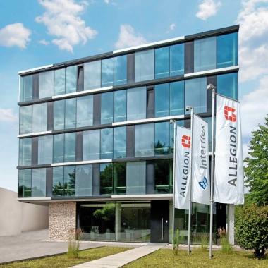 Hauptsitz von Interflex in Stuttgart