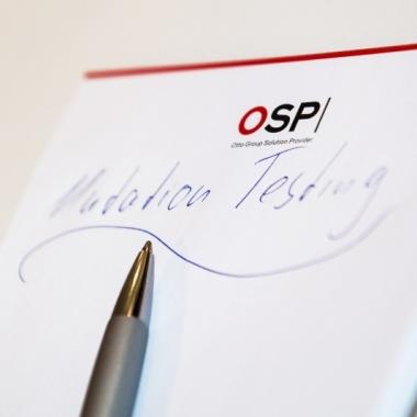 JUG Saxony Events@OSP - Vortragsthema Mutation Testing