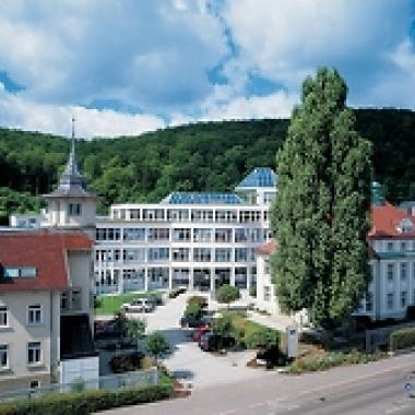 Konzernzentrale Heidenheim