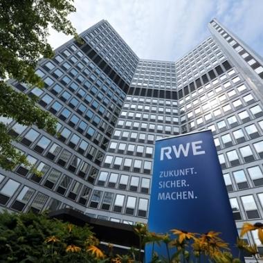 Zentrale in Essen
