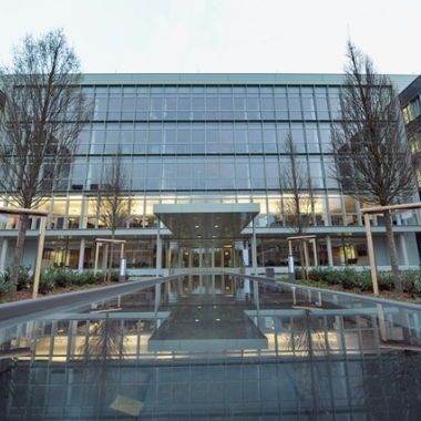Standort der RWE Supply & Trading, Essen