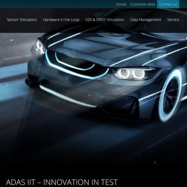 SET ist Gründungsmitglied des ADAS-iiT-Konsortiums. ADAS iiT bietet Testlösungen für virtuelle Testfahrten zur Prüfung heutiger Sensoren und Sensor Fusion Electronic Control Units.