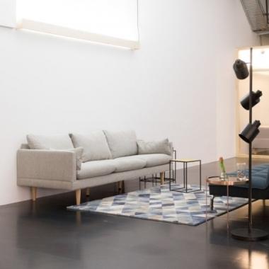 Couch Bereich in Köln