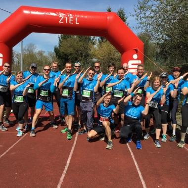 Fischbacher Halbmarathon 2018