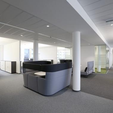 Blick in unsere Bürostrukturen