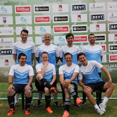 Fussball-Cup 2017