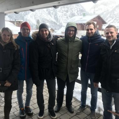 CTM 2018 - Kleinwalsertal