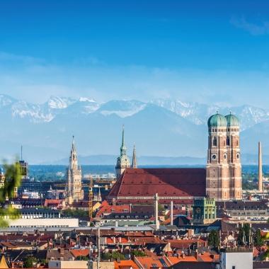 Top-Lage im Münchner Westend
