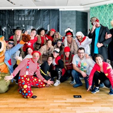Active Team Workshop Hapimag Resort Winterberg 2018