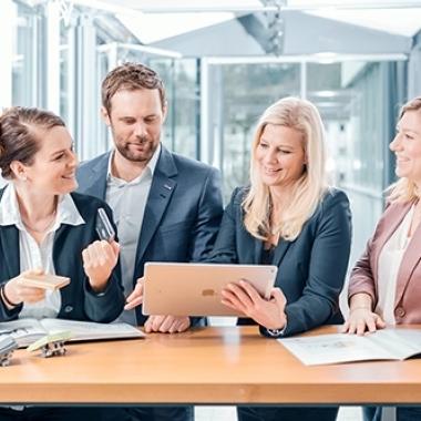 Albrecht Jung Als Arbeitgeber Gehalt Karriere Benefits