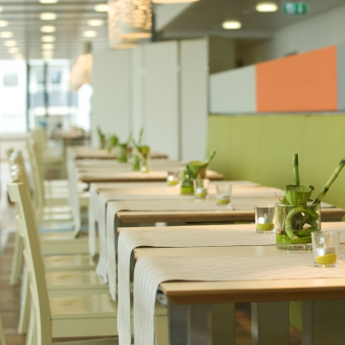 "Betriebsrestaurant ""Kairaba"""