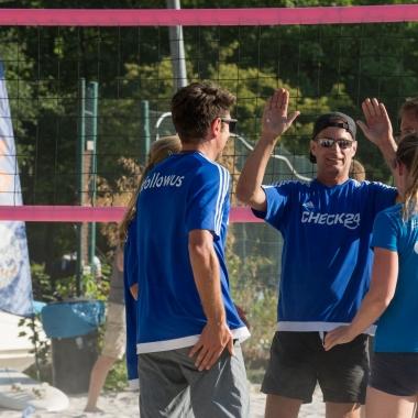 Beachvolleball Turnier