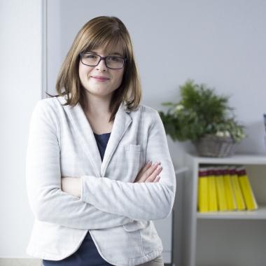 """""""Die Beratungsstelle als zusätzliches Standbein – einfach perfekt."""" VLH-Beraterin Diana Schug-Meyerwirth (https://www.vlh.de/karriere/diana-schug.html)"""