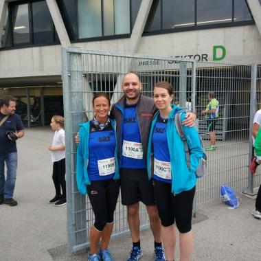 WKO Business Lauf - Linz