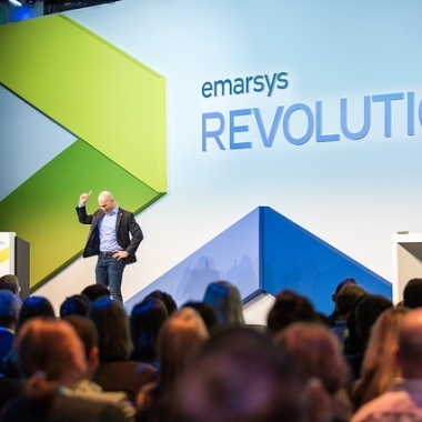 Emarsys Revolution