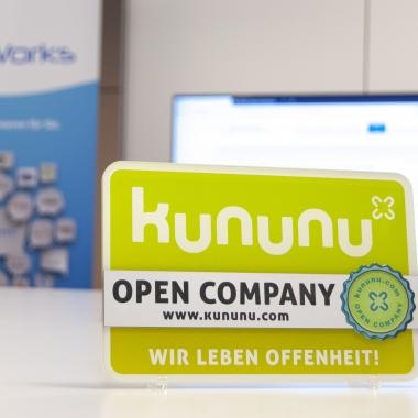 eWorks - Kununu Open Company - Darüber haben wir uns besonders gefreut!