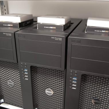 eWorks - ... und so Dein PC!