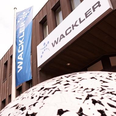 Unsere Hauptzentrale in München