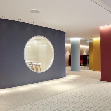 Unsere Büros / Freiflächen