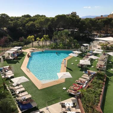 CTM - 2018 - Mallorca Llaut Palace*****