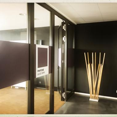 Schick, unser neues Office, oder? ;)