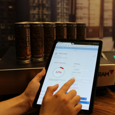 QUANTO Solutions mit Q-CONNECT auf der DSAG JK18