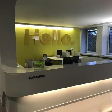 Office Hamburg