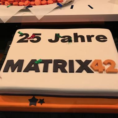25 Years M42!