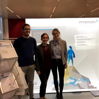 Informatik Kontaktmesse Stuttgart 2018