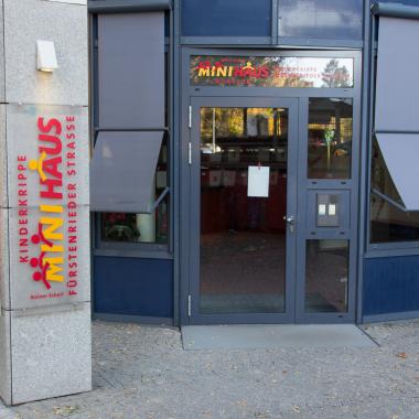 MINIHAUS München Fürstenrieder Straße 267