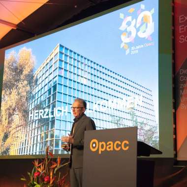OpaccConnect 2018